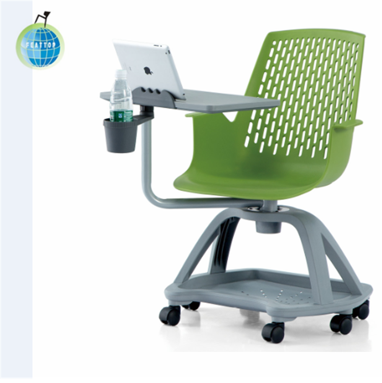 Sponsored Listing Contact Supplier Chat Now! Hot sell fashionable New style Office Furniture Office Chairs with Wheels Office