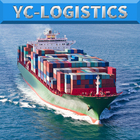 LCL Logistic Service Sea Freight Rates to usa uk canada From China