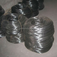0.9mm wire diameter m s binding wire used for strong binding of TMT