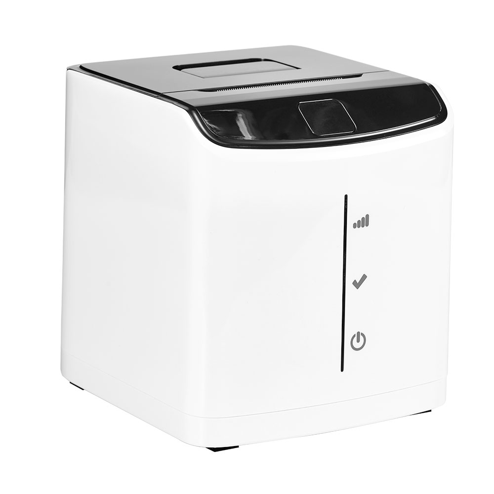 RG-P58D  serial USB WIFI CLOUD PRINTING 58mm  pos  receipt ticket restaurant sms  wireless  thermal transfer printer
