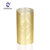 High quality decoration glass candle jar China supplier