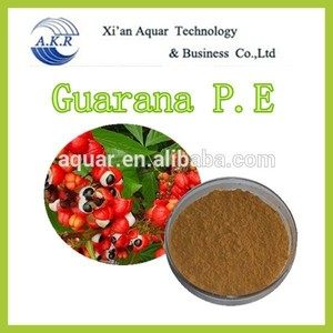 Guarana extract powder Guarana Soft Drink