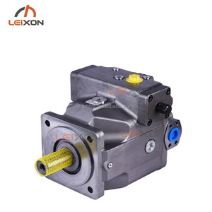 China Wholesale A4V industrial hydraulic piston pump