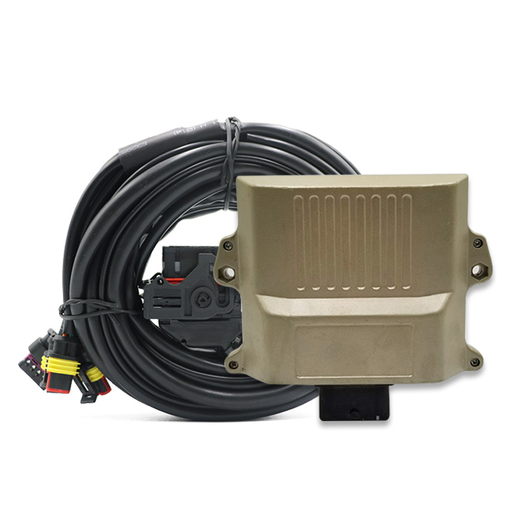 China Fuel Injection Control Unit, China Fuel Injection Cont
