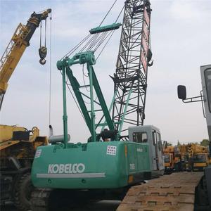 liebherr crane price used crawler cranes 40ton For sale in Malaysia