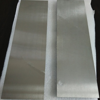 Pure Chrome Plate Chromium Sputtering Target From China