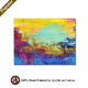Acrylic Paintings Art on Canvas Modern Abstract