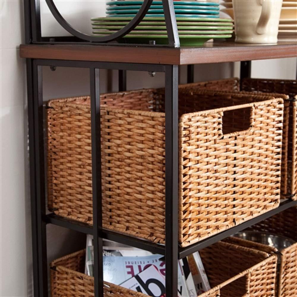 Wicker Storage Baskets Uk Find
