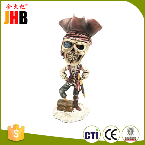 New product 2017 Talking bobble head for home use