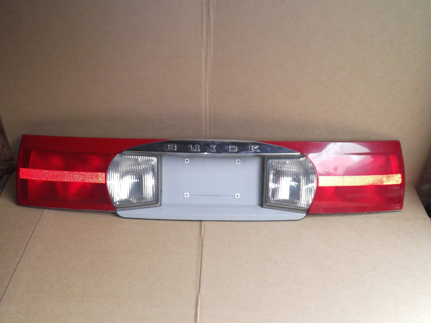 Cheap Buick Rendezvous Tail Light Find. Get Quotations 0207 Buick Rendezvous Center Tail Light Panel Maddbuys. Buick. 2004 Buick Rendezvous Rear Light Wiring At Scoala.co
