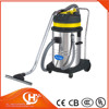 60L stainless steel wet and dry china bagless hepa canister stick vacuum cleaner