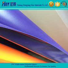 Car Trailer Covers PVC Coated Fabric