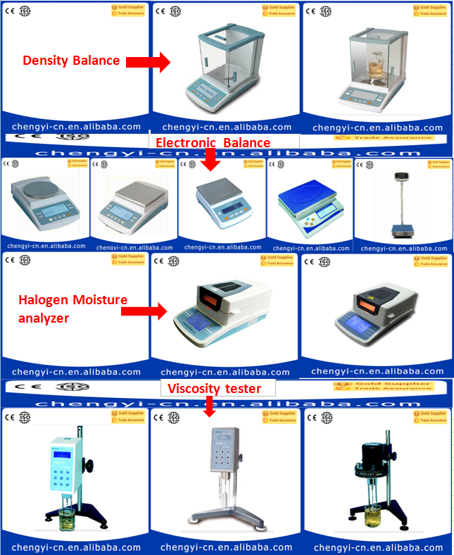 Electric weighing scale Electronic precision balance Lab digital analytical balance JA3003