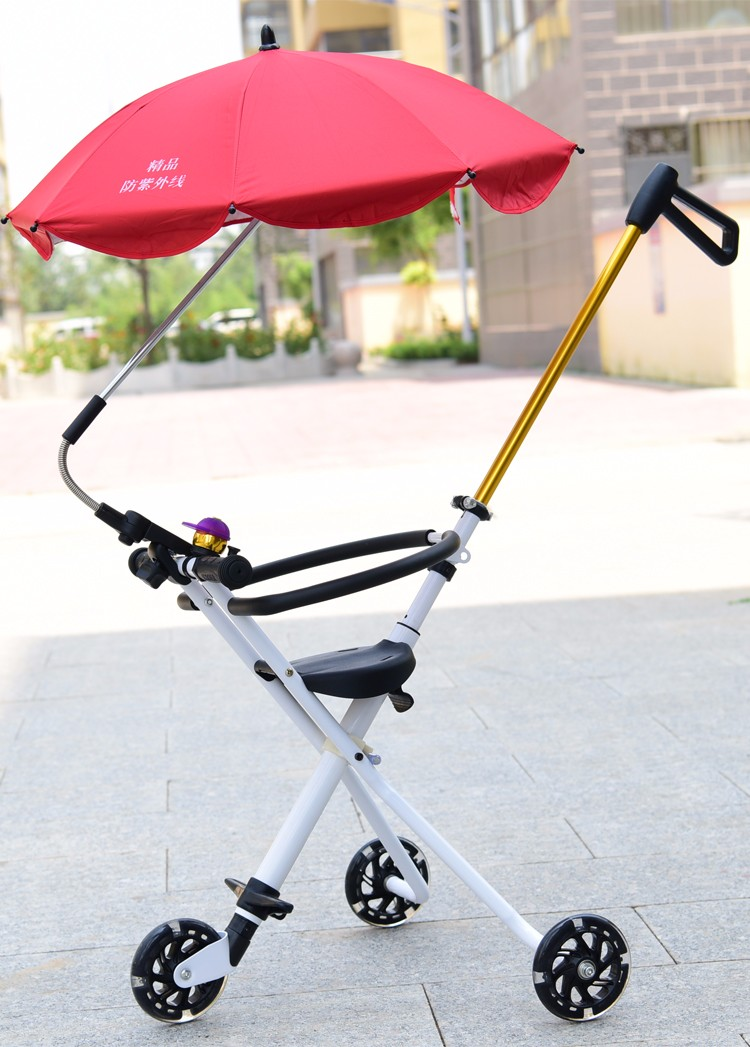 2016 New Design Online Wholesale Folding Child Stroller