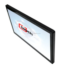 "21.5"" 21 5"" monitor touch panel p-cap touch screen monitor 10points multi touch USB with W indows Linux Android OS"