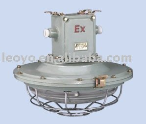 Explosion-proof Circle and Emergency Fluorescent Lamp