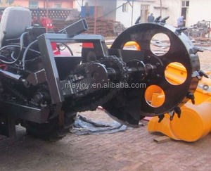2014 hot sale MAYJOY rock trencher/ditcher/trencher tractor/trencher teeth