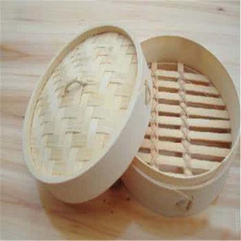 Alat Dapur Bambu Dim Sum Kapal Untuk Memasak Komersial Buy Bambu