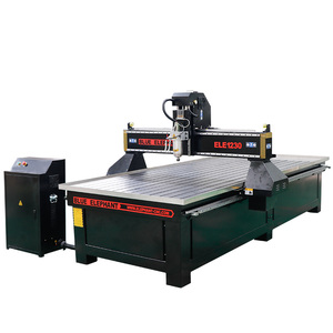 widely used woodworking machinery 3 axis cnc router machine for sale in dubai