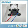 12V /24V oil-free teflon micro air mini diaphragm pump made in China