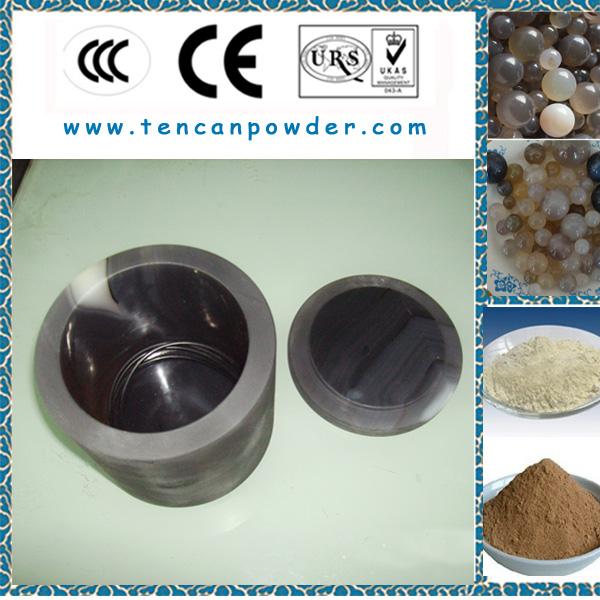 Agate Milling Jar