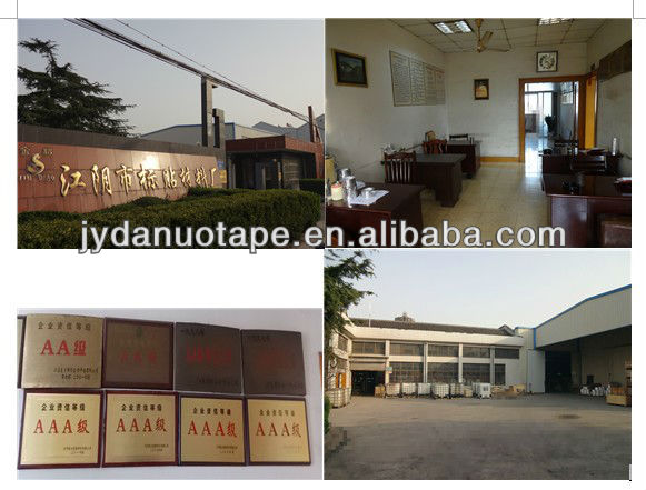 air conditioner aluminium tape for pipe wrapping