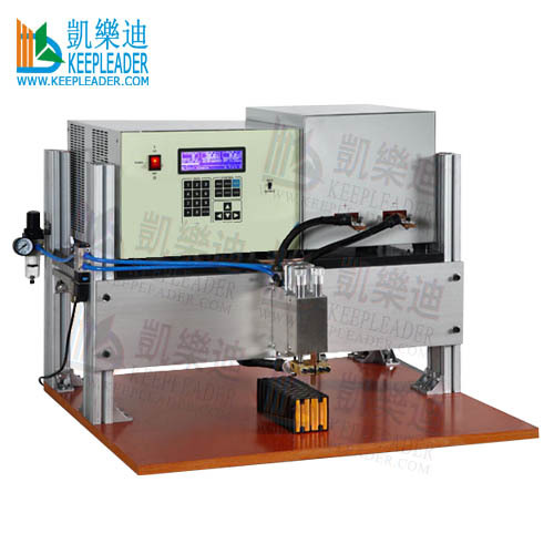 Micro Spot Welding Machine for Nickel-Cadnium Battery Tap Micro Spot Welding of Lithium Ion Battery Pack Spot Welding