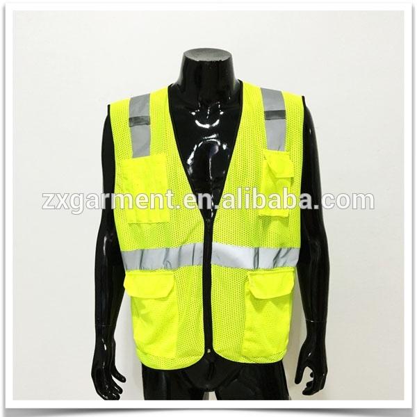 Police Vest Reflective Product On Alibaba