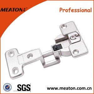 270 Degree Slide-On Cabinet Hinge