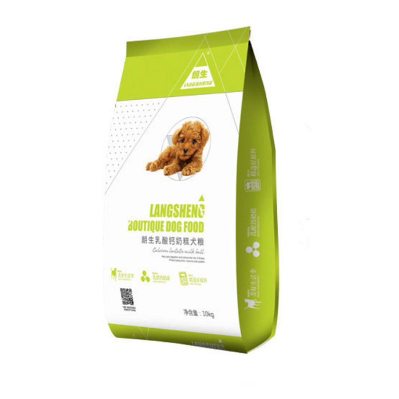 China-factory-OEM-design-diamond-pet-food