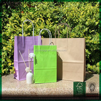 zebra printed paper bags, ecological paper bags