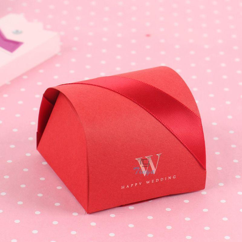 custom wedding candy packaging crown shape box buy crown
