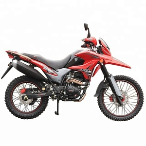 Chongqing High Quality 200CC Powerful Offroad Motorcycle