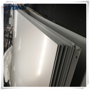 Factory price ISO certificate and customized 304l stainless steel plate/sheet