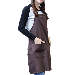 nail Customized wholesale factory direct sales carpenter polyester apron