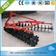 MOUNTED DISC HARROW sell farm machinery supplier disc plough agricultural machinery