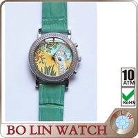 Bo Lin Watches Automatic Chinese Automatic Watches Chronograph ...
