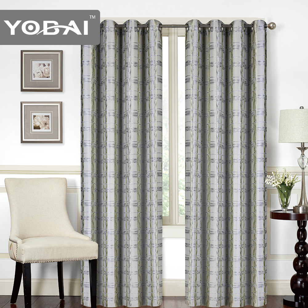 New Style Cheap Window Jacquard Curtains Buy Cheap Window Curtains Germany Curtain Patio Doors
