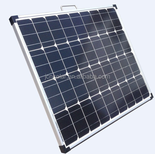 100W monocrystalline solar <strong>energy</strong> product, solar generator panels, solar panel manufacturers in china