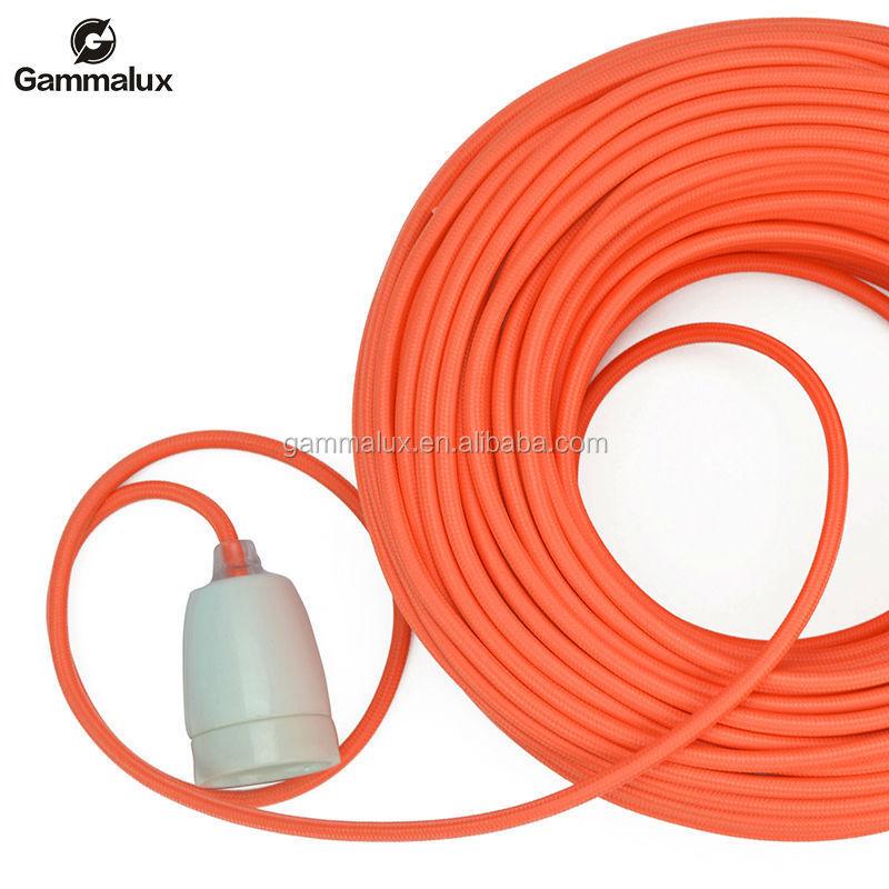 Großzügig Orange Romex Draht Galerie - Elektrische ...