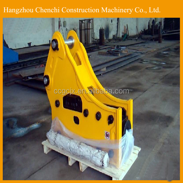 Heavy excavator DWT50 hydraulic breaker hammer rock breaker on sale