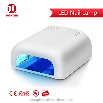 Buy Nail Lamp With 4 HandFoot Uv on Pcs Watt Lamp Nail Tubes Polish Uv Dongri Uv 36w Curing Nail Product Lamp Lamp 36w Uv Gel Uv Bulb Dr 301c 9 Iv6yb7gfY