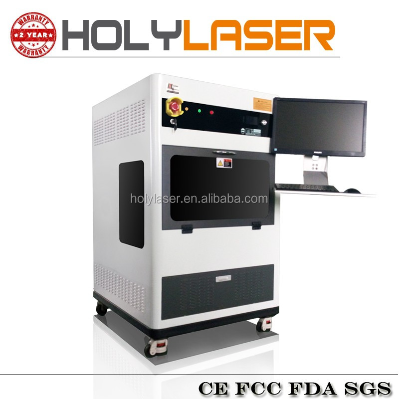 holy laser 3d crystal photo glass laser engraving machine used 3d laser engraving machine for small business