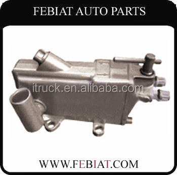 Hydraulic cabin pump for Mercedes truck