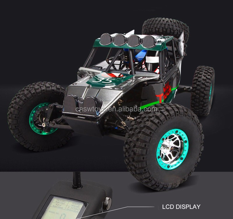 YK0807544 Wltoys K949 Rc Drift Car 4wd 1:10 universal rc car remote control