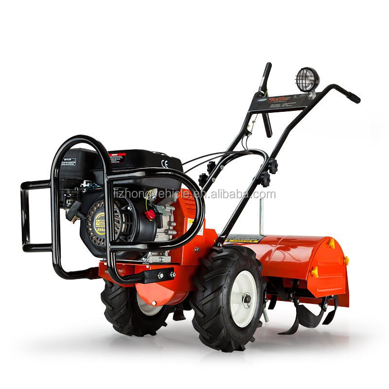 China Wholesale 7hp 700mm Self Propelled Tractor Tiller,Power ...