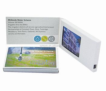 24 inches 128mb digital video greeting card digital video 24 inches 128mb digital video greeting card digital video presentation card m4hsunfo