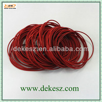 silicone o seal ring,Factory/ISO 9001,TS16949