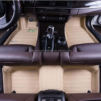 Car Accessories Pvc And Eva Weathertech Car Floor Mats For