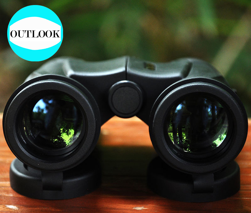 Promotional best binoculars for birding YJT12X32 for wholesales